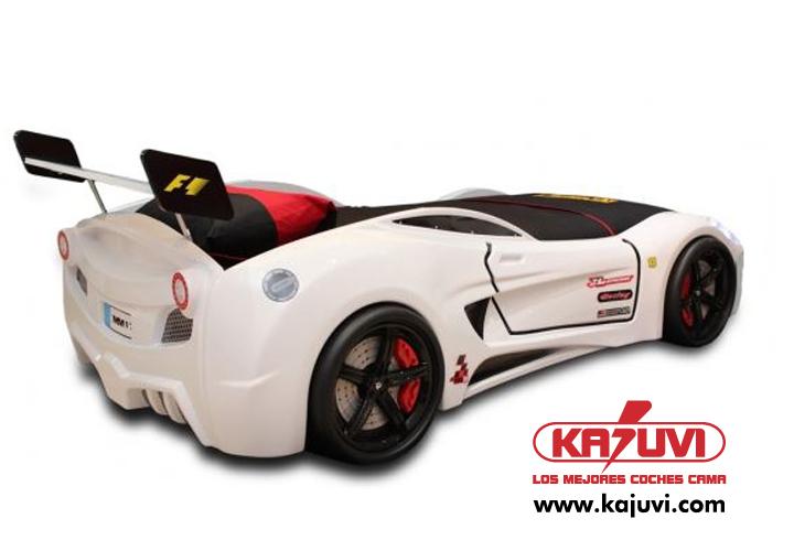 Cama coche-www.kajuvi.com