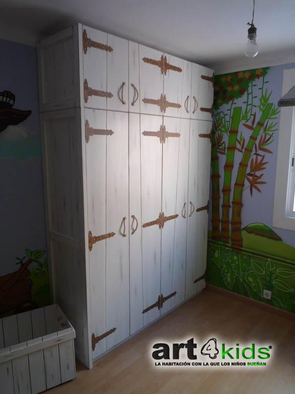 Cama cabaña (4)