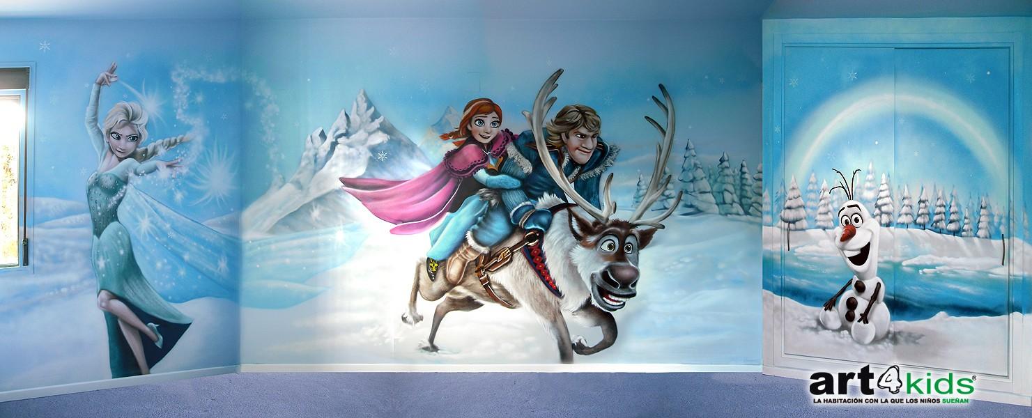 mural-frozen