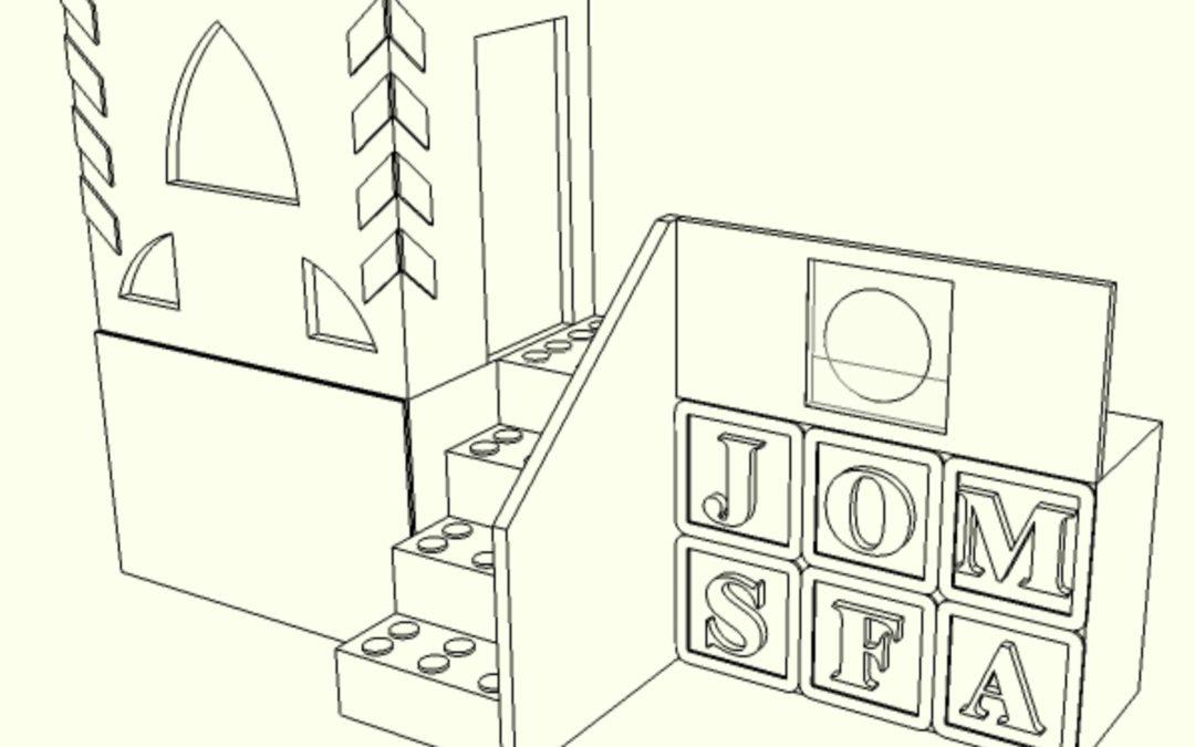 Habitación de juego 1