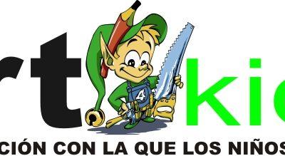 Os presento a ARKI, la nueva mascota de Art4kids