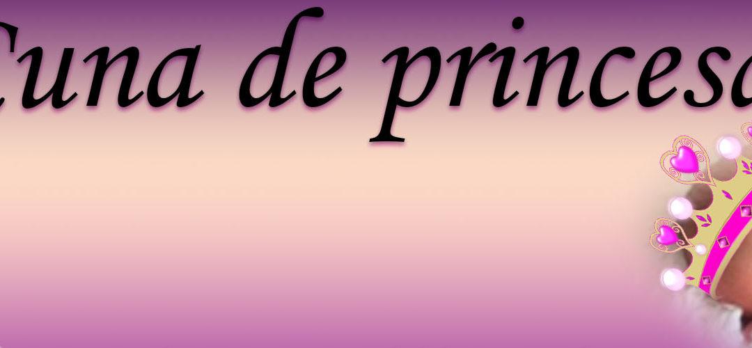 Cuna de princesa