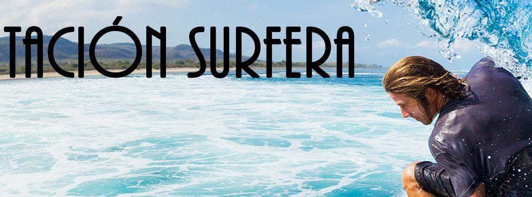 Habitación surfera
