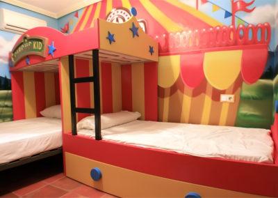 Habitación temática hotel 2